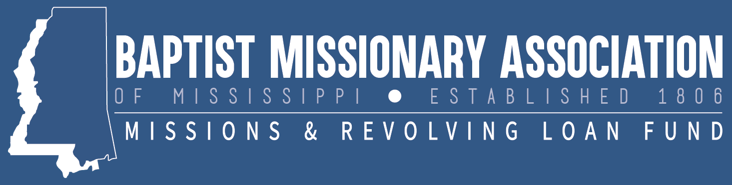 Baptist Missionary Association Of Mississippi